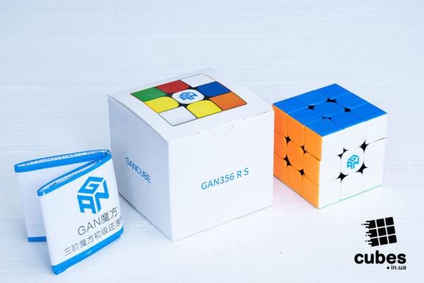 Кубик GAN 356RS