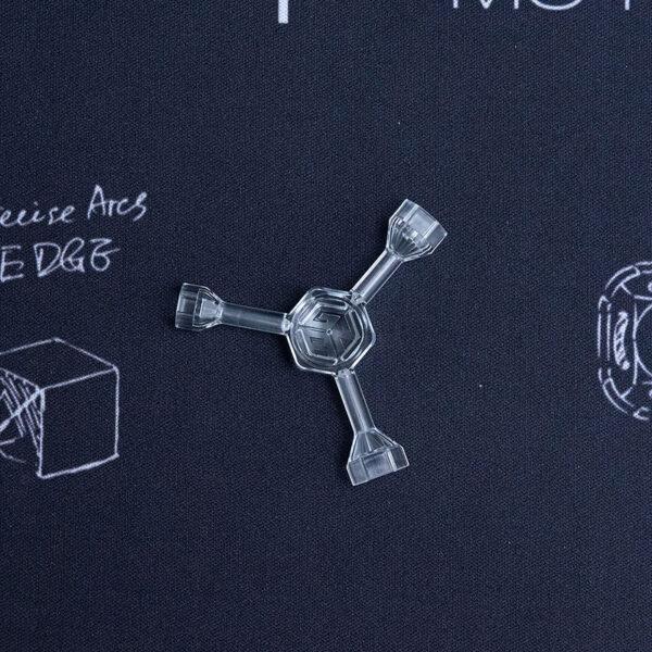Ключик кубика GAN