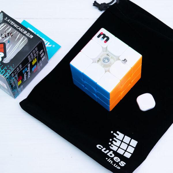 Кубик Meilong 3x3 Elite magnetic (от cubes.in.ua)