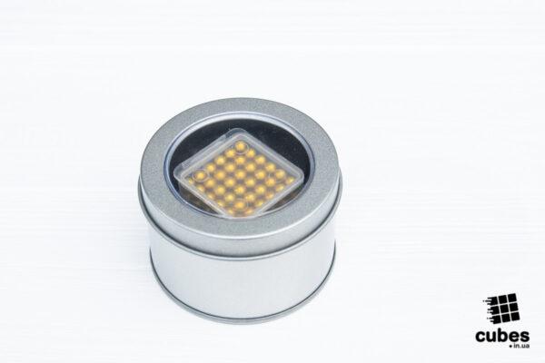 НеоКуб желтый (5 мм.)