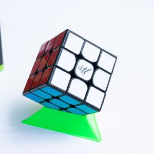Moyu Guo Guan 3x3 M (by Cubes)