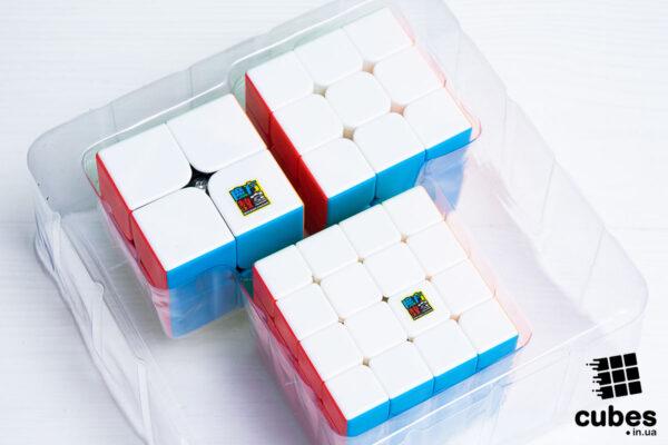 Набор MF 2x2-4x4 (MoYu)