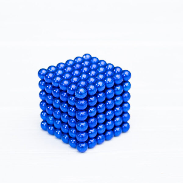 НеоКуб синий (5 мм)