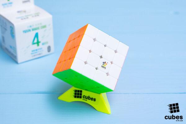 Кубик 4x4 Yuxin Black Kirin v2