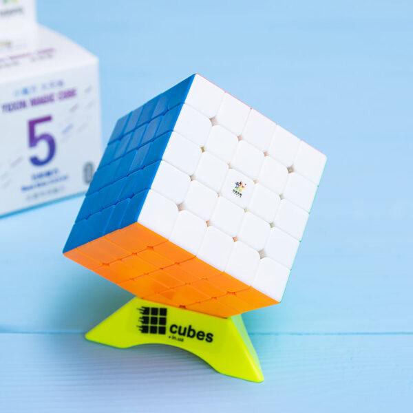 Кубик 5x5 Yuxin Black Kirin v2