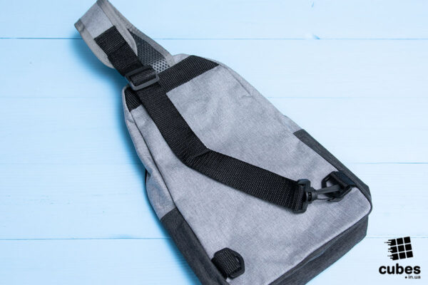 Рюкзак для головоломок Yong Jun (на одно плечо)