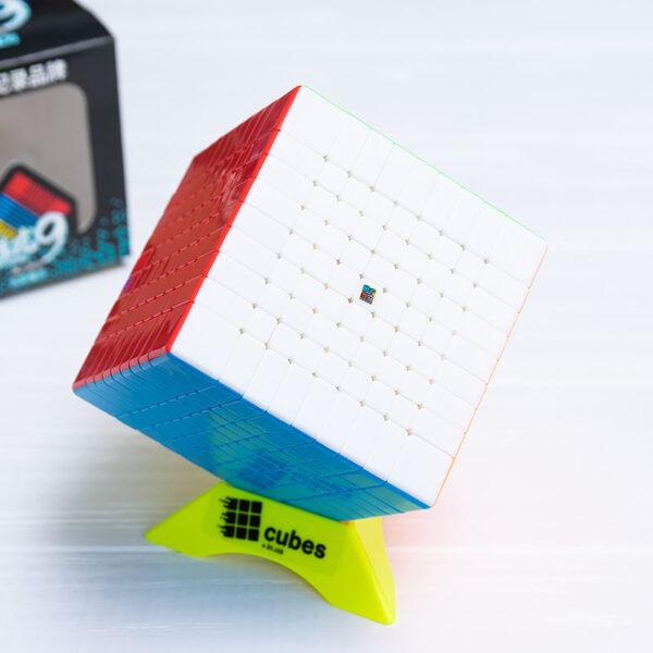 Кубик MoYu Meilong 9х9 без наклеек