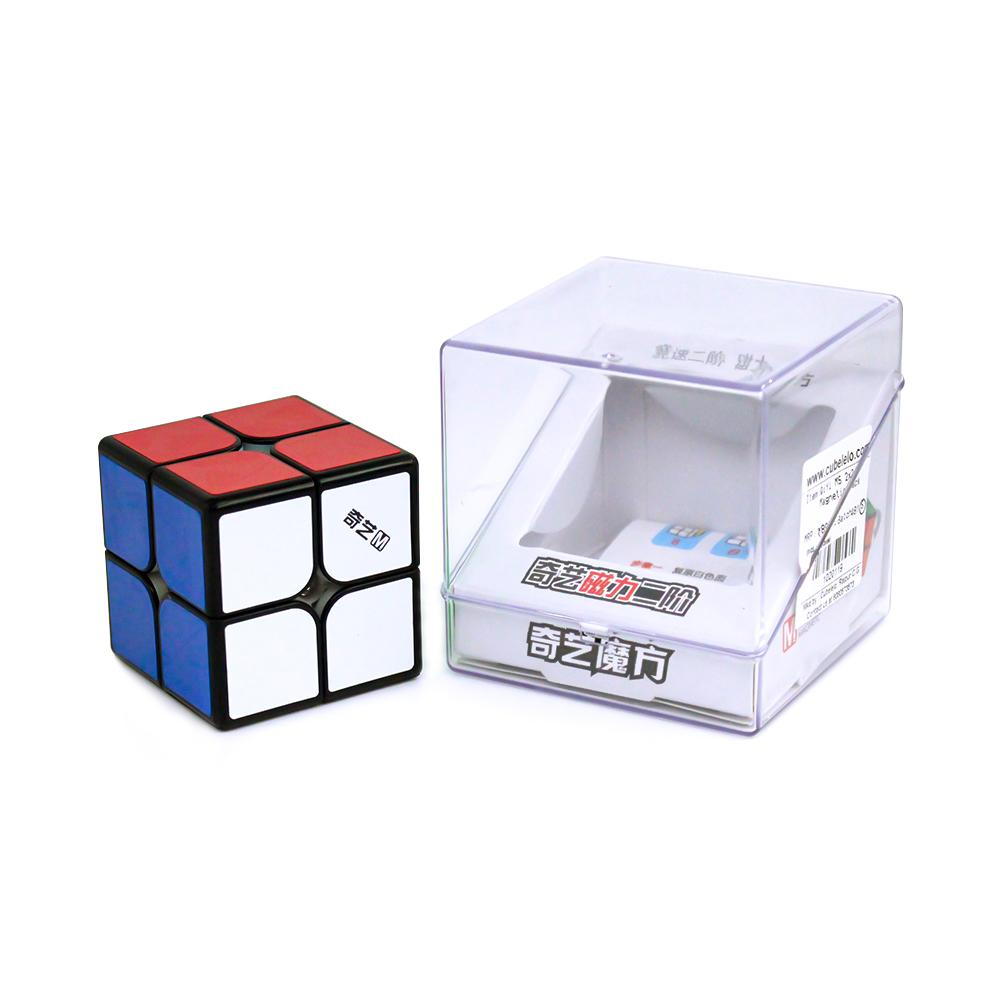 Линейка бюджетных магнитных головоломок QiYi MS
