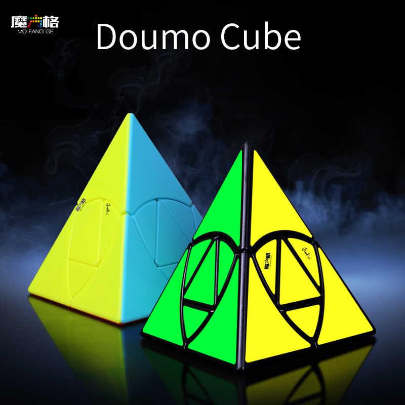 Doumo cube