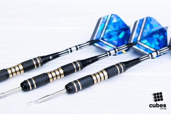 Продвинутые дротики из латуни «Brass darts v1»