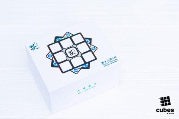 DaYan Tengyun v2 M без наклеек (new 2020)
