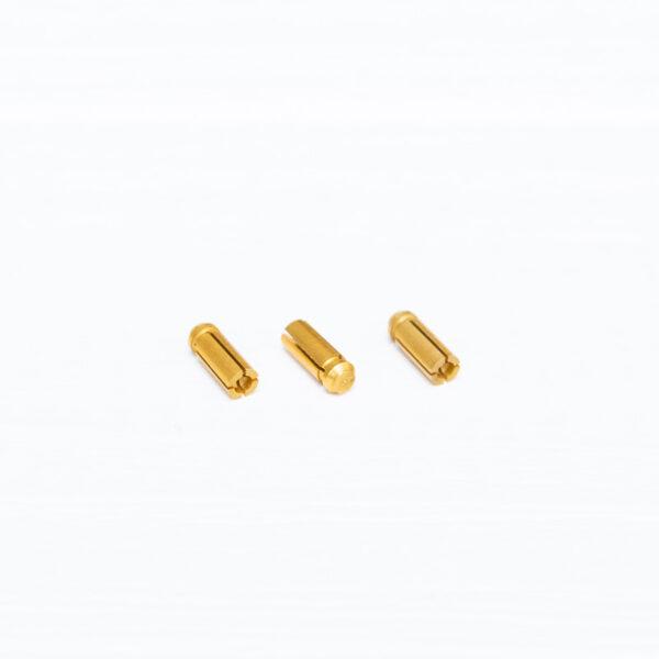 Защита для оперения из алюминия (3 шт.)