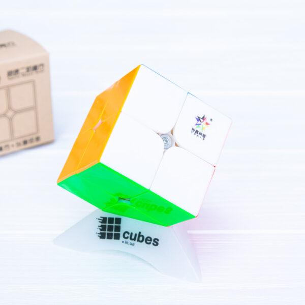 Кубик Yuxin Little-magic 2x2 M