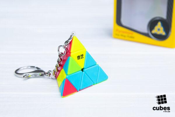 Мини пирамидка от QiYi