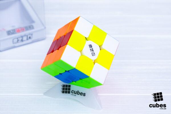 Кубик Рубика QiYi MS 3x3 без наклеек