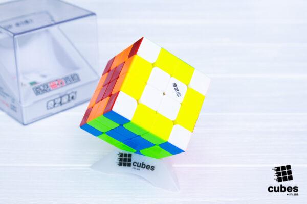 Кубик Рубика QiYi MS 4x4 без наклеек
