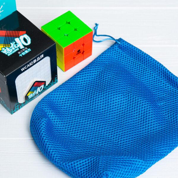 Большой мешочек для кубиков 8х8-10х10
