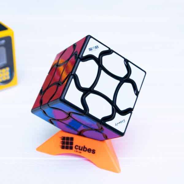 QiYi Fluffy 3x3 куб