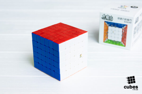Yuxin Little Magic 6x6 M