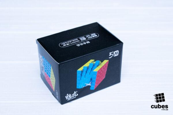 Кубик MoYu Meilong 5x5 M (2020)