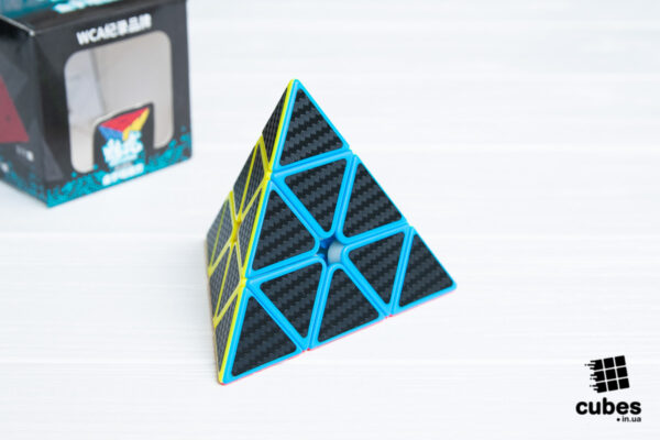 Пирамидка Meilong Carbon