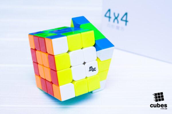 Кубик YJ MGC 4x4