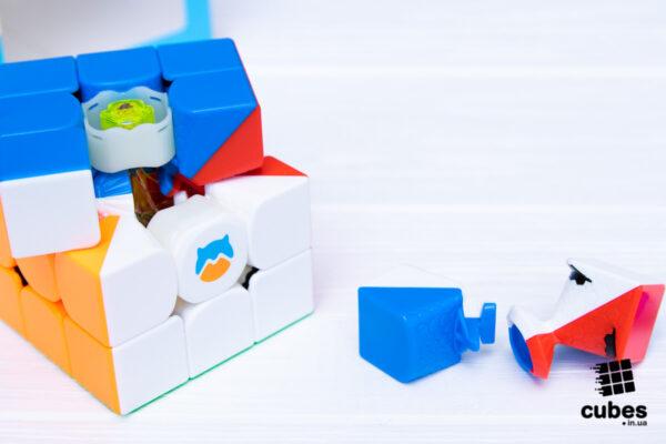 Кубик Monster Go 3х3 magnetic