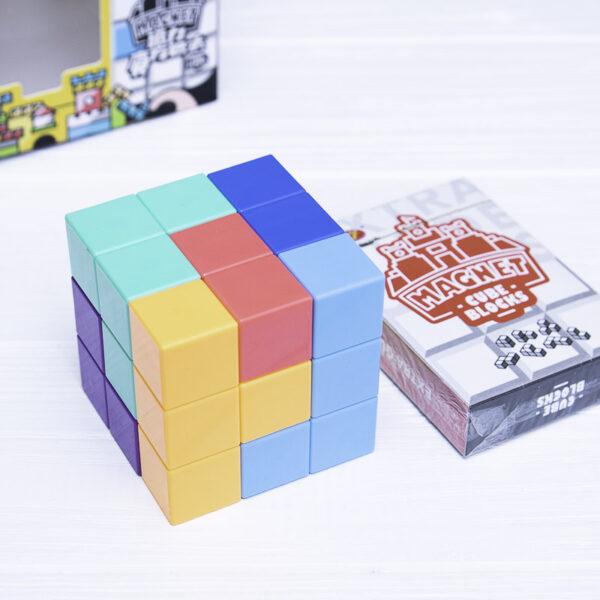 Кубик Soma (Сома) YongJun от YongJun
