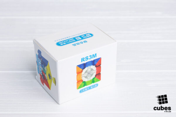 MoYu RS3 M 2020 (magnetic)