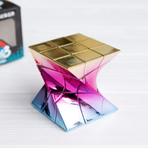 Meilong DNA (ДНК) куб 3х3