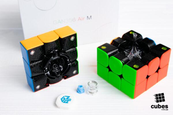 GAN 356 AIR M (magnetic)
