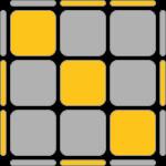 OLL «Диагональ»