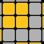 OLL «Квадрат»