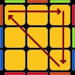 Треугольник углов (А-perm)