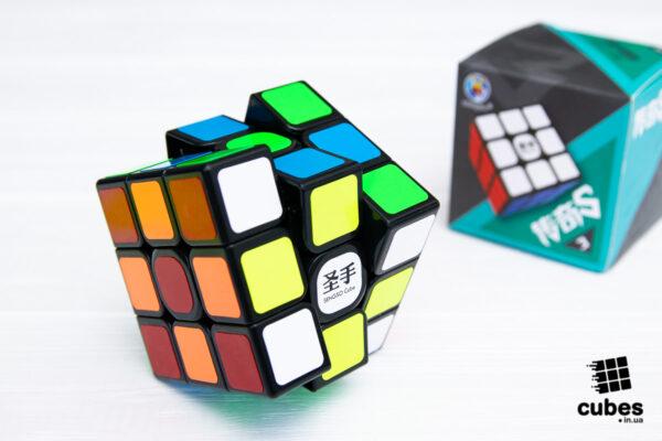 Кубик Рубика 3х3 Sengso Legend v2