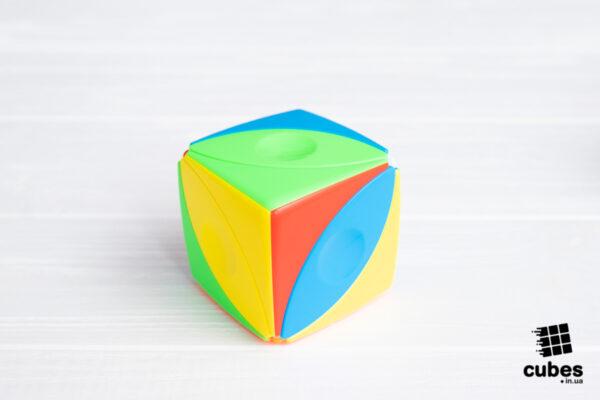 Головоломки Sengso Ivy cube Magic Eye