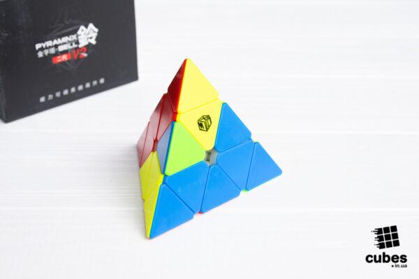 Пирамидка X-man Bell v2 M (2020)