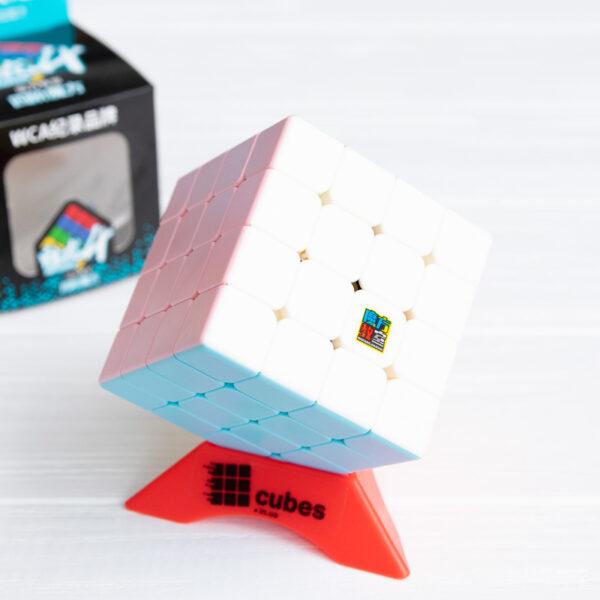 Кубик Meilong 4x4 macaron color