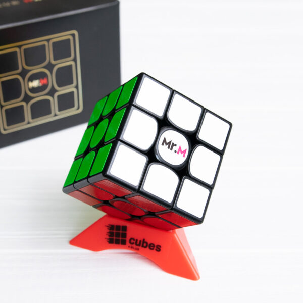 Кубик Sengso Mr. M v2
