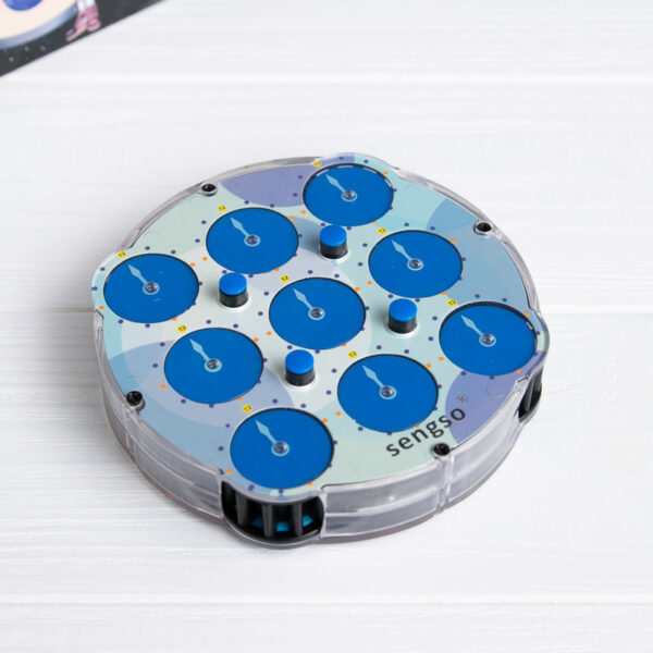 Часы Рубика Sengso (magnetic)