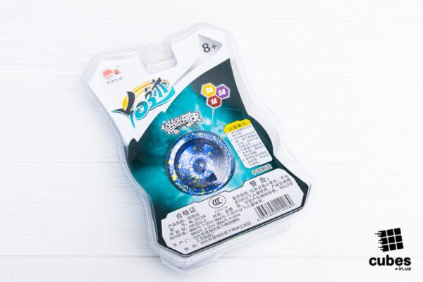 Профессиональное Йо-йо Cyclone Boys «Yo Emperor» blue