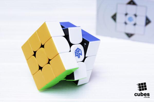 Кубик GAN 11 M Pro (матовый + черный внутри)