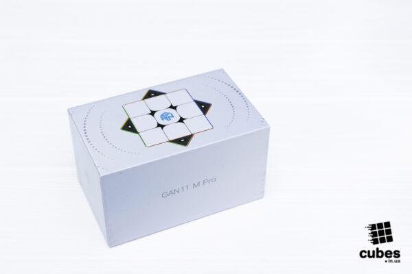 Кубик GAN 11 M Pro