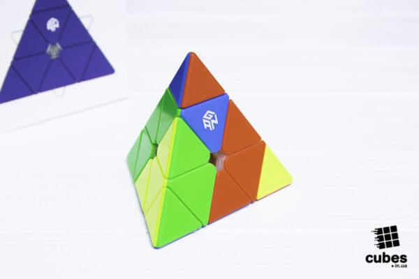 Пирамидка GAN Pyraminx Explorer version