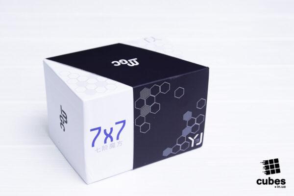 YJ MGC 7x7 магнитный
