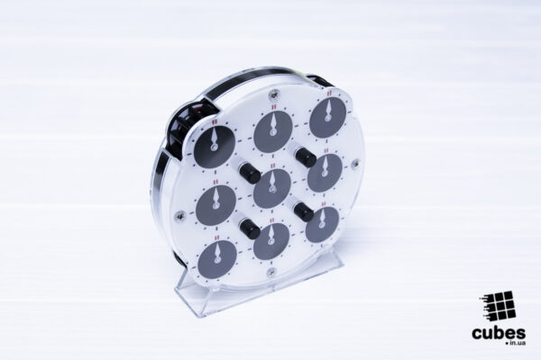 Часы Рубика QiYi Rubik's Clock