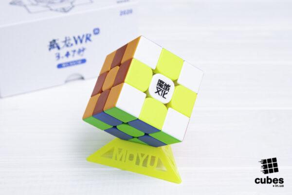 MoYu WeiLong WR M 2020