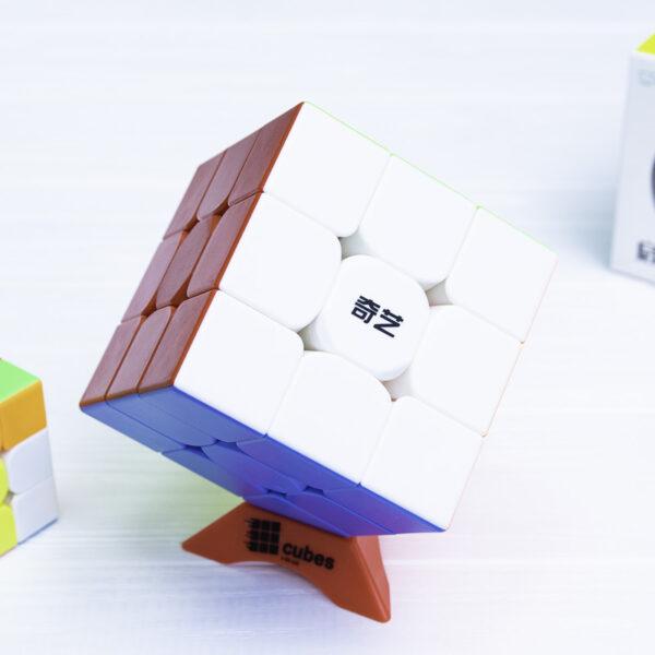 Огромный кубик Рубика 3×3 Qimeng Plus (90мм)