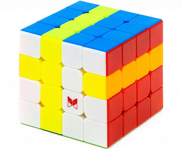 Кубик 4X4 Qiyi X-MAN Ambition M