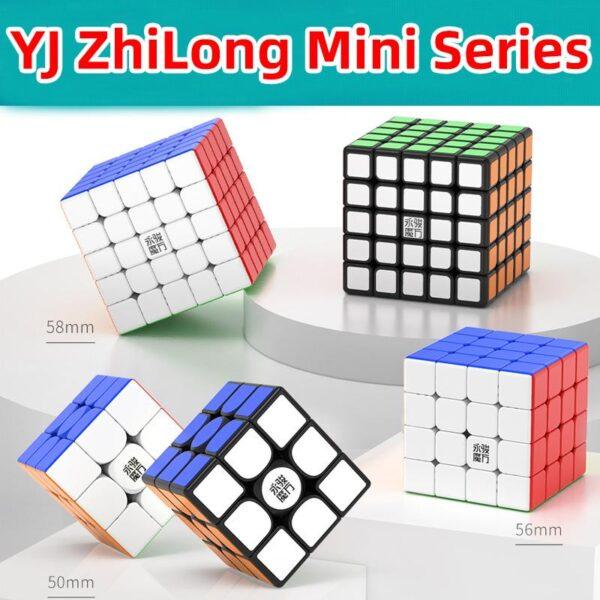 Zhilong mini